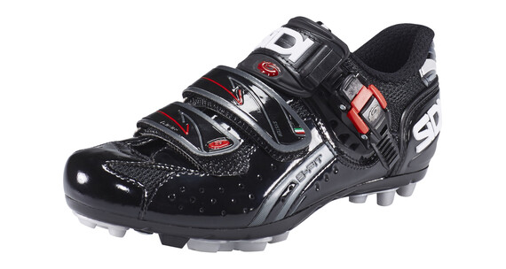 Sidi MTB Eagle 5 Fit But Kobiety Women czarny